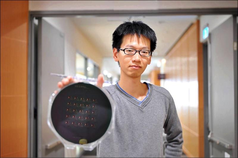 清大工學院長賴志煌結合物理系教授林秀豪等組成跨領域團體,研發出夢幻新一代的磁性記憶體MRAM核心技術。(圖:清大提供,整理:記者簡惠茹)