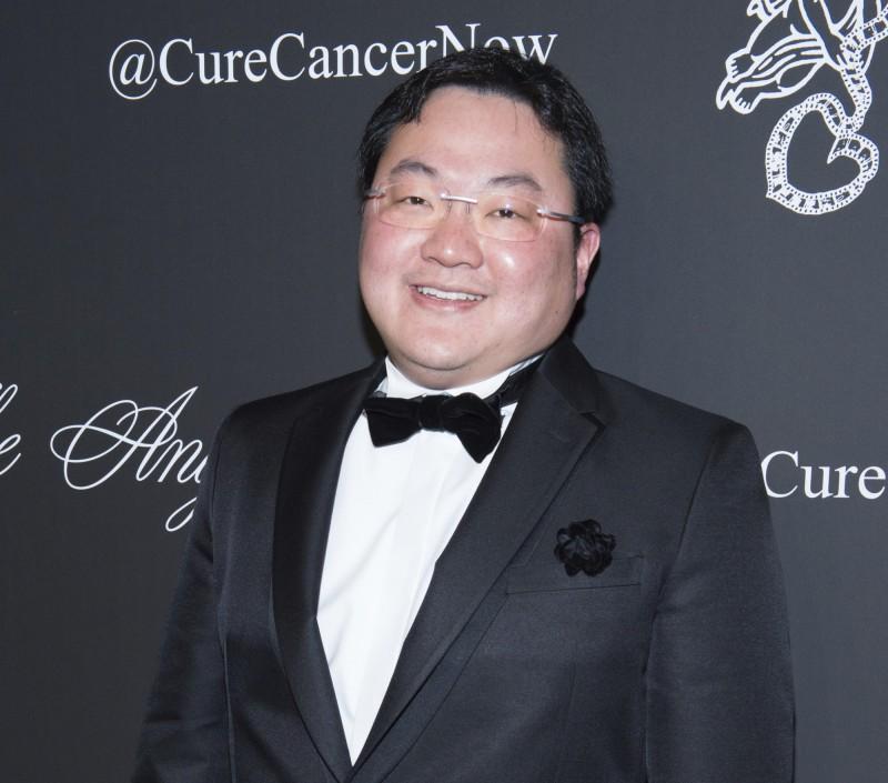 美國司法部正在調查大馬華裔金融家劉特佐是否曾秘密捐款給川普連任募款委員會。(美聯社)