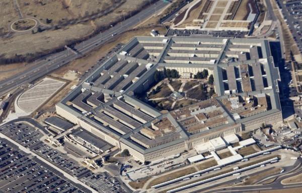 美前情報官員韓森坦承收錢替中國竊取機密。圖為美國防部五角大廈。(美聯社)