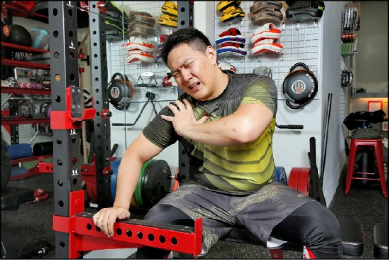 肌肉注射角度_【生活撇步】破解肩痛之謎 絲毫不「肩」單 - 生活週報 - 自由時 ...
