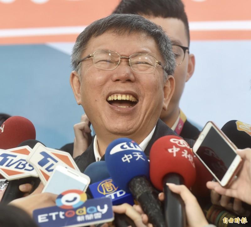 昨(17)日陳峻涵登機時被抽到安檢,自己還發文稱:「我還以為是柯痞搞我的,結果虛驚一場」。(資料照)