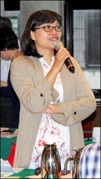 檢察官莊珂惠。(翻攝自彰化地檢署臉書)