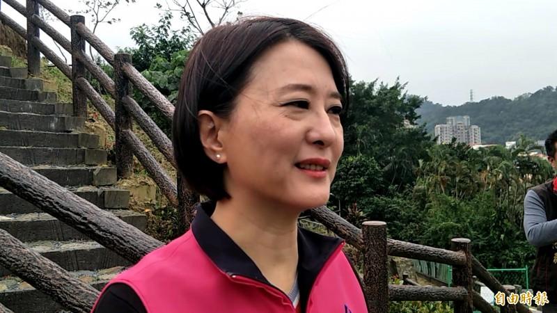 若賴清德出線 王鴻薇:國民黨該派最強的韓國瑜