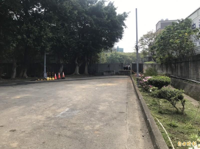 平日取道湖口服務區進新竹工業區 最快年底前開放