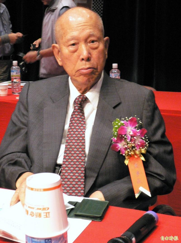 台灣輪胎王羅結過世 大村鄉公所估可分到16億造福鄉里