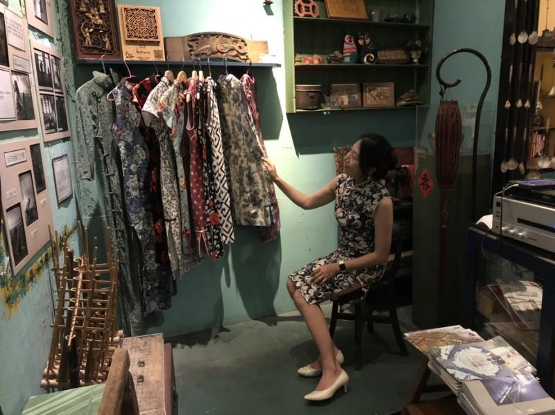 搶攻「厚片」市場 店家:歡迎棉花糖女孩穿旗袍喝咖啡