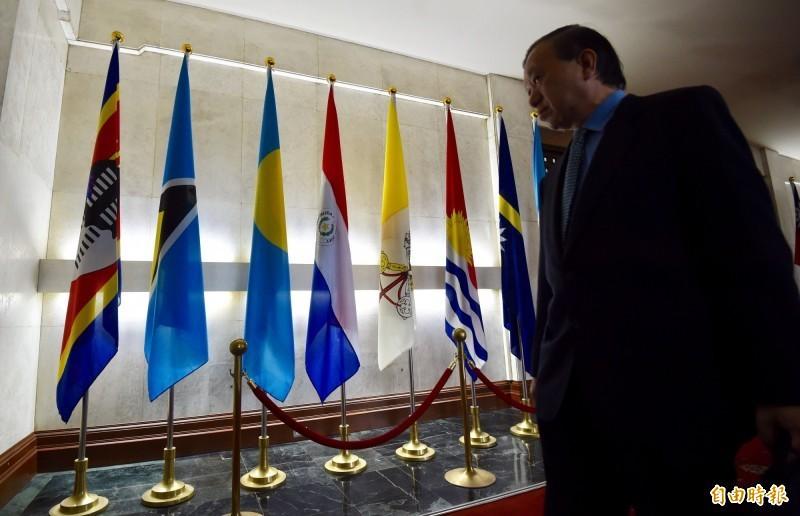 外交部表示,已請駐處向世界衛生組織秘書處表達關切及不滿,呼籲WHO秉持醫衛專業,邀我國續以觀察員身分出席世界衛生大會(WHA)。