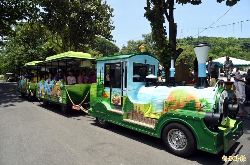 愛種樹股份有限公司明天將在壽山動物園種下3棵「韓國瑜樹」,圖為壽山動物園。(資料照,記者張忠義攝)