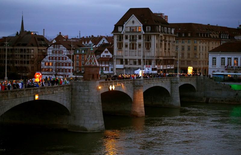 小學生回家途中被刺死 瑞士警逮捕75歲老婦