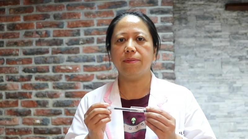 一枝筆助普悠瑪翻車傷患完成檢傷分類 宋美英獲「護理之光」表揚