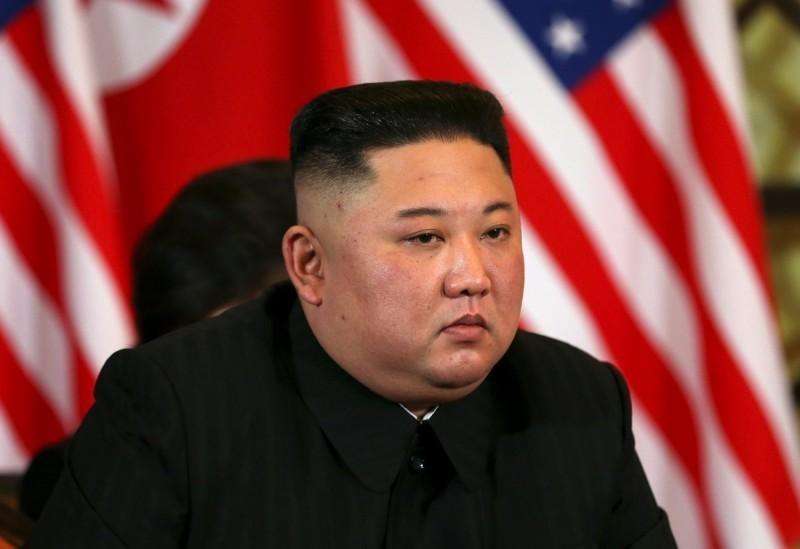 有北韓高官今日突訪北京,消息人士推測,可能是來紀念金正恩訪中一週年。(路透)