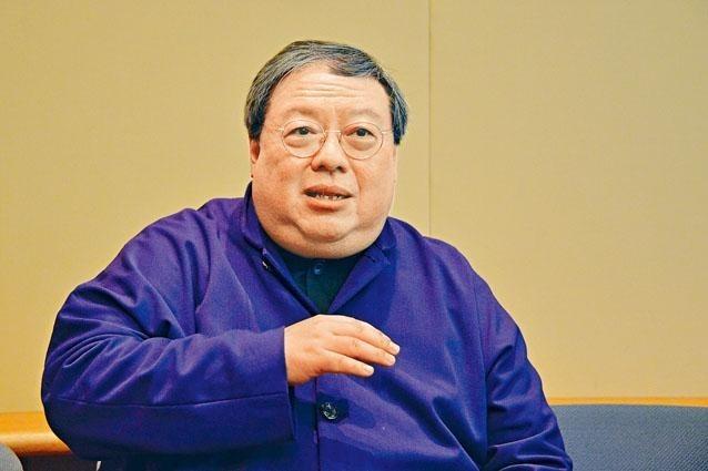 香港前民政局長何志平(圖)被美國判關3年、罰40萬美金。(資料料,香港《星島日報》)