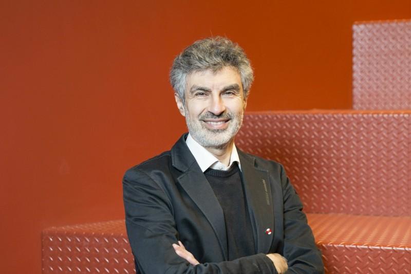 蒙特婁大學教授班吉歐(Yoshua Bengio)。(美聯社)