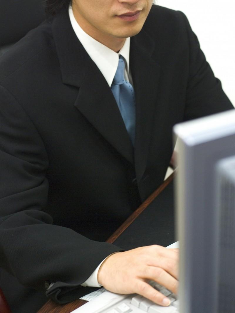 有公司的徵才條件之一竟是要求英文能力越低越好,網路上一則特別的徵才訊息,引發網友討論;示意圖,與新聞無關。(情境照)