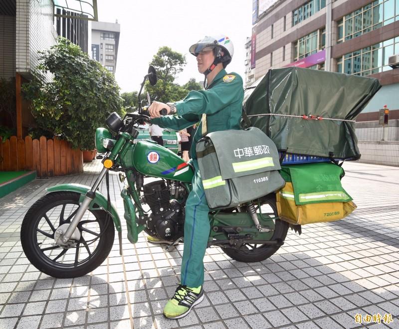 台北市勞動局今公布108年第4次公告違反勞基法名單,包括中華郵政等59家事業單位。(資料照,記者羅沛德攝)