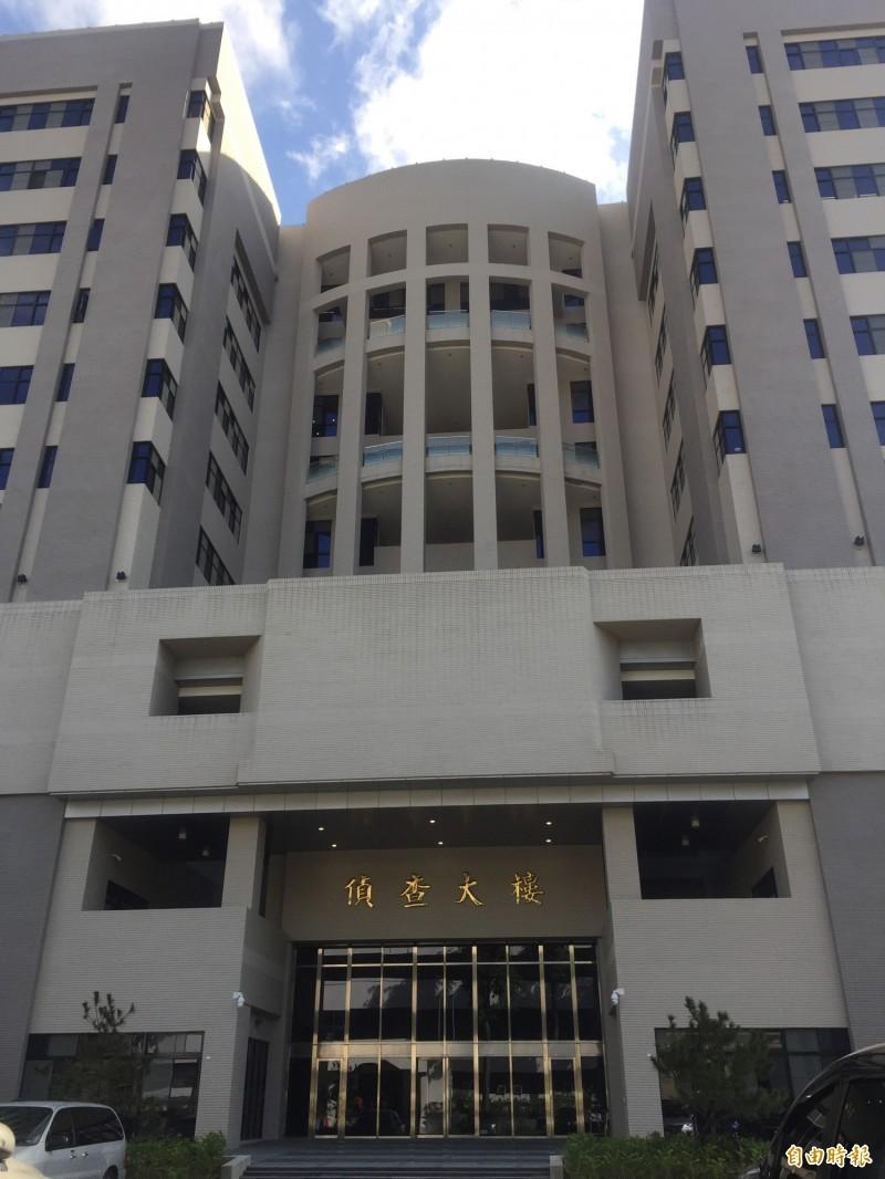 姚姓律師被控是司法黃牛,向當事人宣稱花錢能買通法官,事後遭士林地檢署依詐欺罪起訴。(資料照)