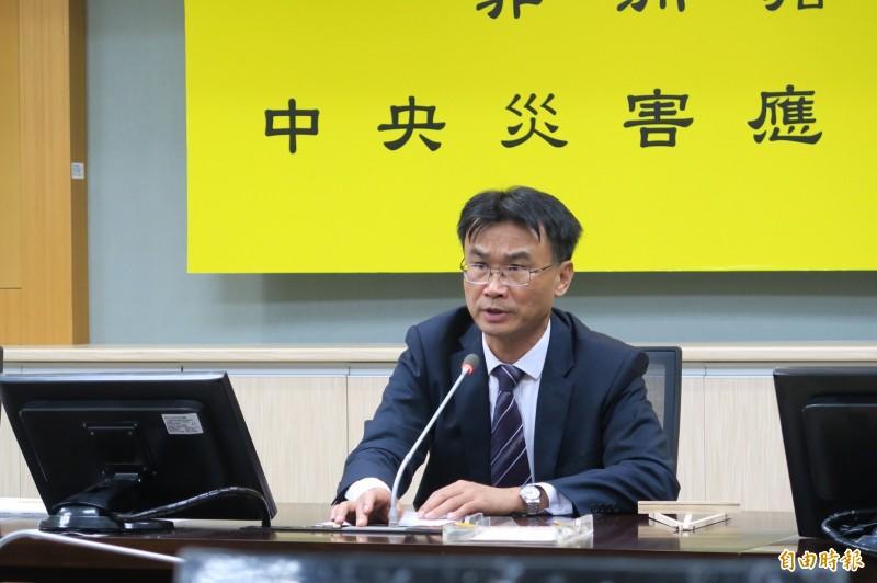 農委會主委陳吉仲表示,希望不要有外力干預。(資料照)