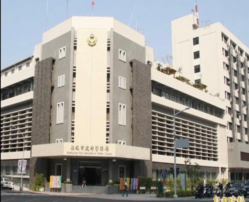 高市警局出了8名書記缺,竟全數欲用考試生,外調生名額一個也不想給,讓想南漂回鄉的外調生傻眼,批警察局讓韓市長政見跳票。(資料照)