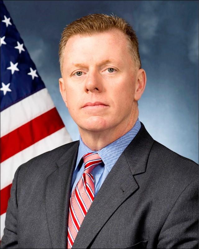 美國秘勤局官員莫瑞預定下月接任秘勤局局長。(路透)