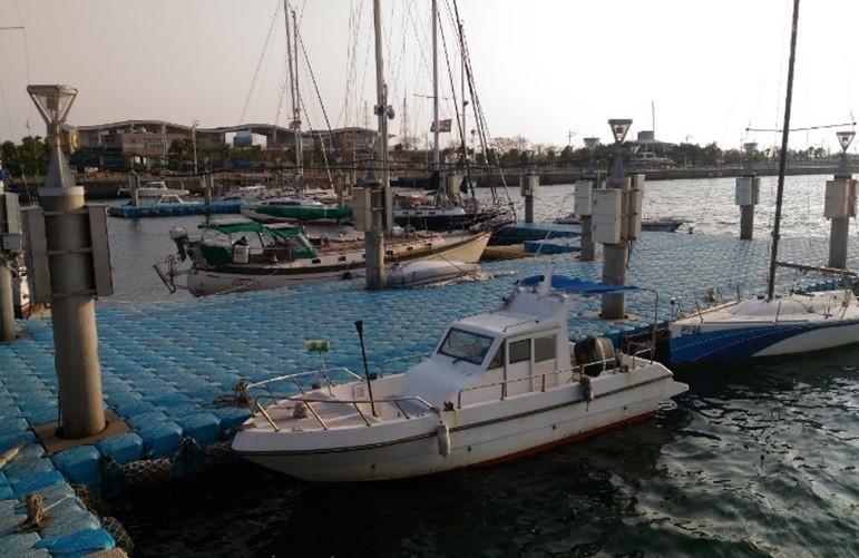 台日雙方就協議適用海域的漁船作業達成共識,不過在協議適用海域外的重疊經濟海域,我方則向日方重申一貫立場,希望與日方針對八重山群島以南的漁船作業問題進行協商。(資料照)