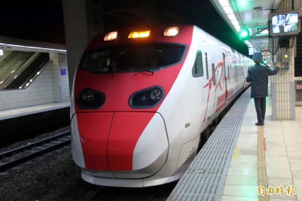 台日鐵道合作再添一筆,臺鐵今表示將於下週一(16日)與日本一畑電車株式會社簽署友好鐵路協定,締結為友好鐵道,盼交流鐵道觀光並帶動觀光旅遊熱潮。(資料照)