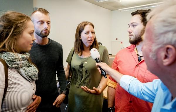 荷蘭1名醫生遭指控未經當事人同意,用自己的精子為婦女進行人工受孕,如今這49名孩子總算追查到自己身世。(路透社)