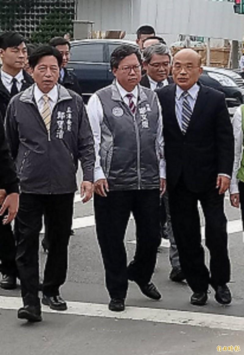 民進黨桃園市立委第四選區初選 鄭寶清勝范綱祥