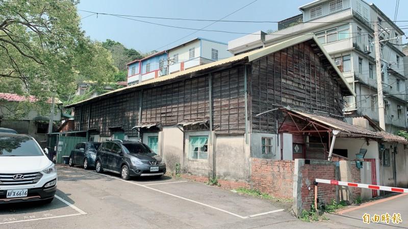 殘念!竹東分局宿舍 被認定「不具文資價值」