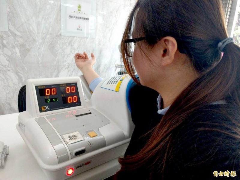 國健署調查 25%到35%國人有肥胖、三高、代謝症候群
