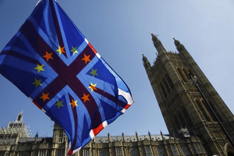 硬脫歐仍可能發生 歐盟要英國別再浪費展延期
