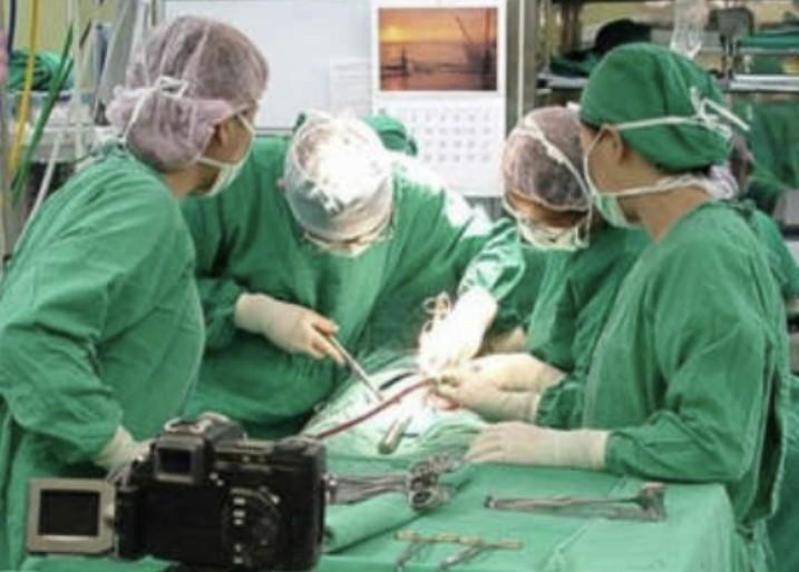 微創手術治療婦癌子宫頸癌死亡率高