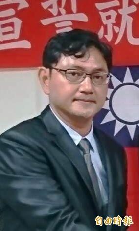 桃園市政府動物保護處長陳英豪昨天突然接獲人事命令,轉任農業局林務科長。(資料照)