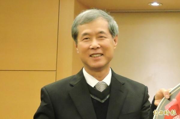 板信商業銀行董事長劉炳輝。(資料照)