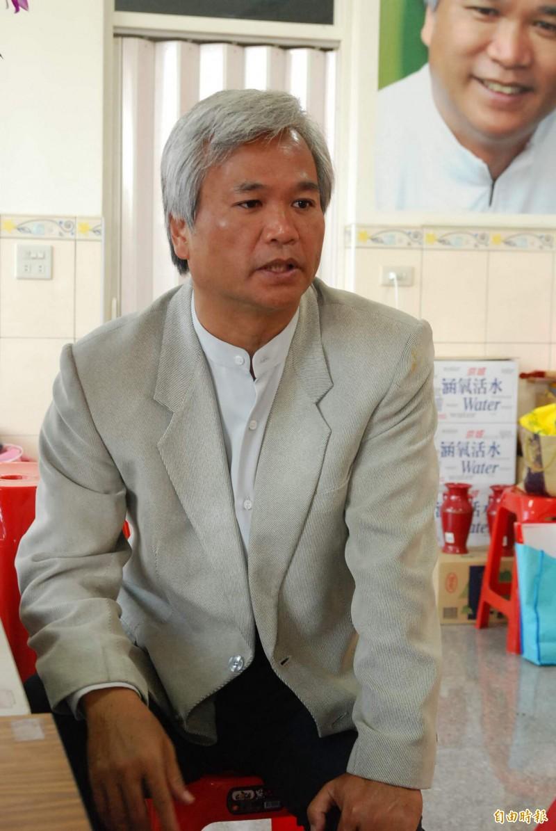 統戰、交流、言論自由傻傻分不清! 彰縣議員指出台灣最大危機