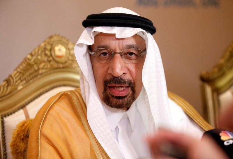 法利赫(見圖)譴責這起攻擊威脅了全球石油供應,是「恐怖主義行為」。(歐新社)
