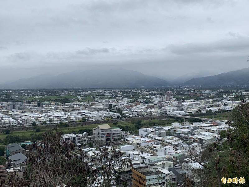 台東縣有高達4千多筆土地、1百多棟建物未辦繼承,地政處呼籲民眾趕快申辦。(記者張存薇攝)