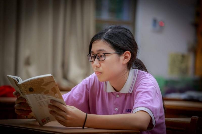 108年國中教育會考將於18、19日登場。示意圖。(新北市政府教育局提供)