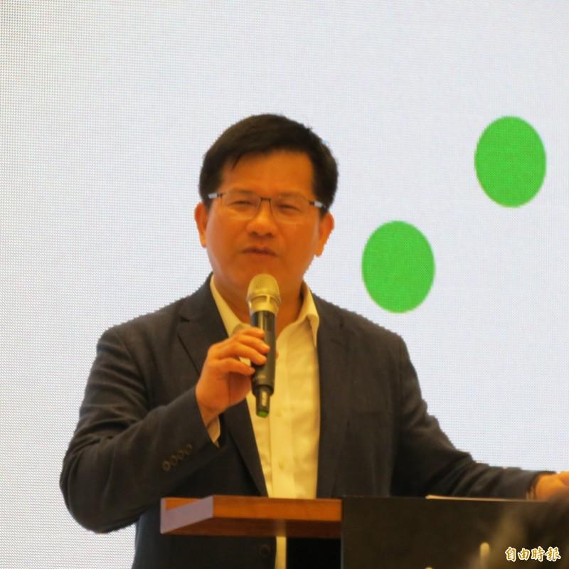 再拚市長?選舉補助款成立基金會 林佳龍:未來角色開放