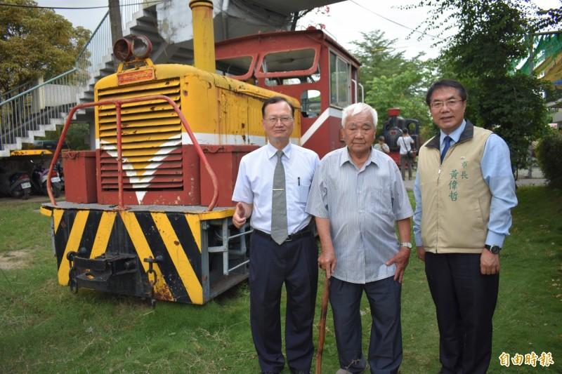 糖鐵新營鹽水線110週年慶生  為國家級綠道暖身