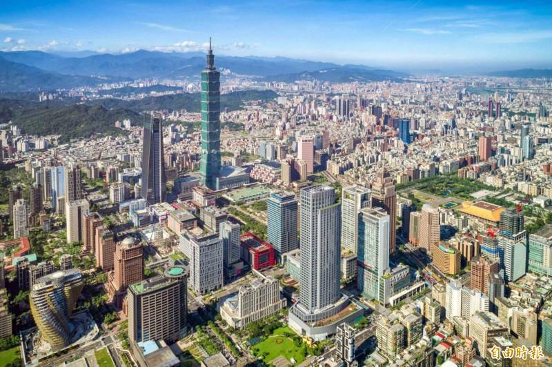 日前美國知名旅遊雜誌環旅世界(Global Traveler) 評選台北為「亞洲最佳休閒旅遊目的地」,這是連續第2年獲此殊榮。(資料照)