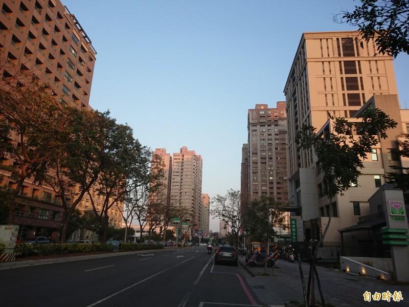 台南拚經濟 首推單一窗口加速建照核發