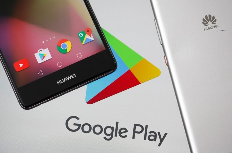 Google已經承諾,儘管未來一切將遵照美國政府規定,所有Google服務都將可以持續在現存的華為手機上使用。(路透)