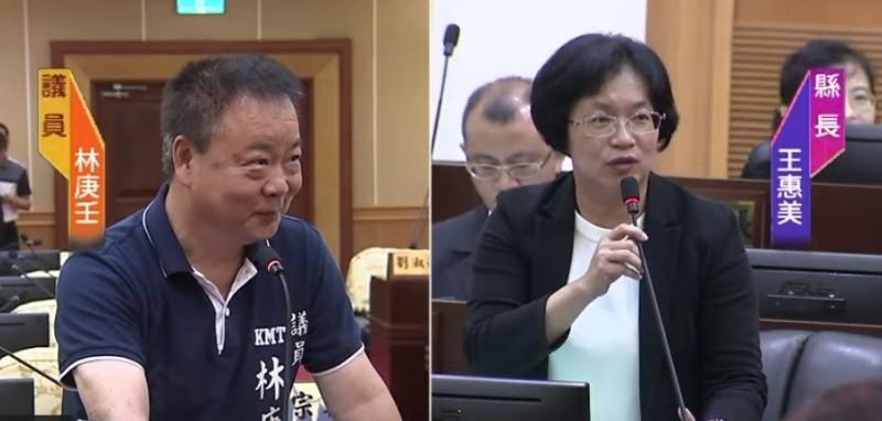 彰化縣長王惠美上任4多個月 藍營議員給的分數是...