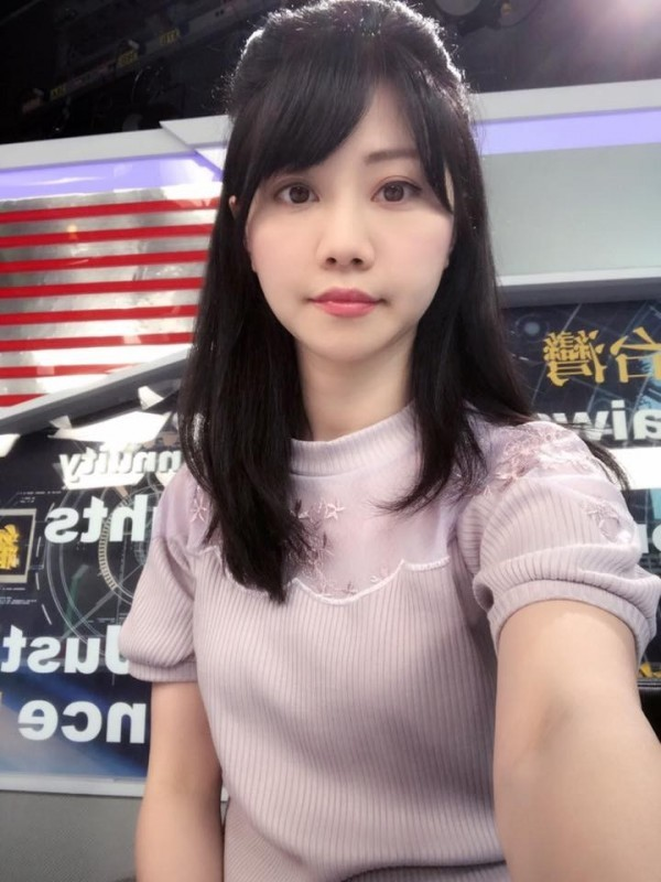 高嘉瑜建議韓國瑜,一定要連政治獻金這件事一起告。(圖擷取自高嘉瑜臉書)