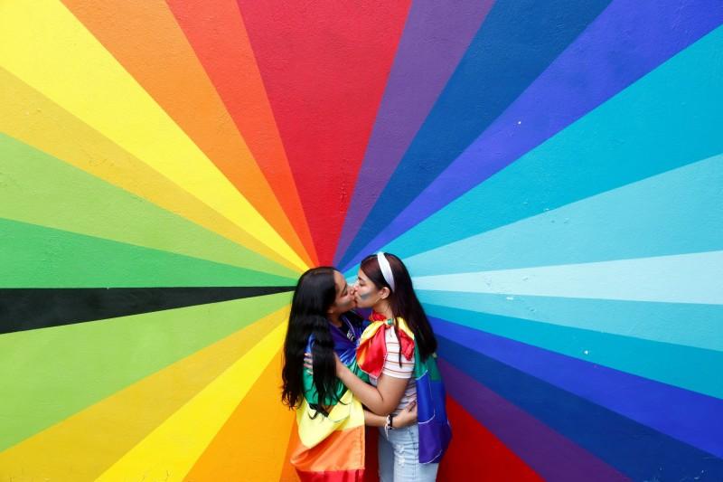 衣索比亞的宗教團體3日公開要求政府禁止美國同性戀旅遊公司「托托旅遊」(Toto Tours)到該國的名勝古蹟觀光。(歐新社)