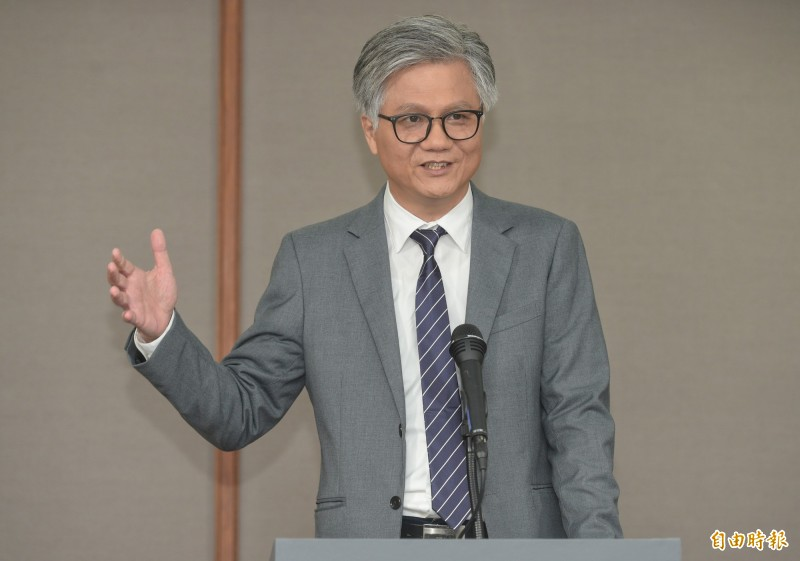 吳蕚洋認為,韓國瑜打破自己立下的諾言,現在已經很難被相信了。(資料照)