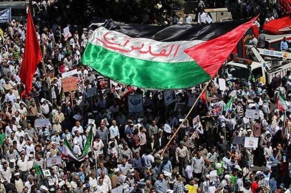 伊朗與西亞世界》「聖地日」的呼喊與流動不定的局勢