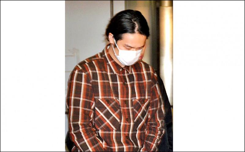 《中英對照讀新聞》China actor arrested in Tokyo in alleged abuse of girlfriend 涉嫌傷害女友 中國演員在東京被捕