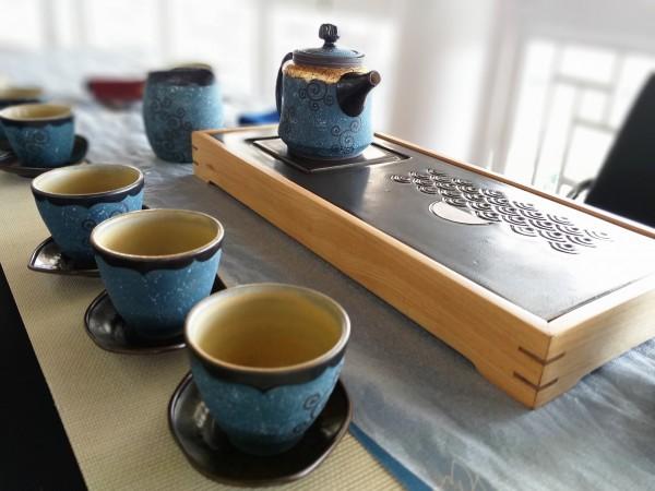 工藝中心茶器特展    連結台灣茶陶風貌
