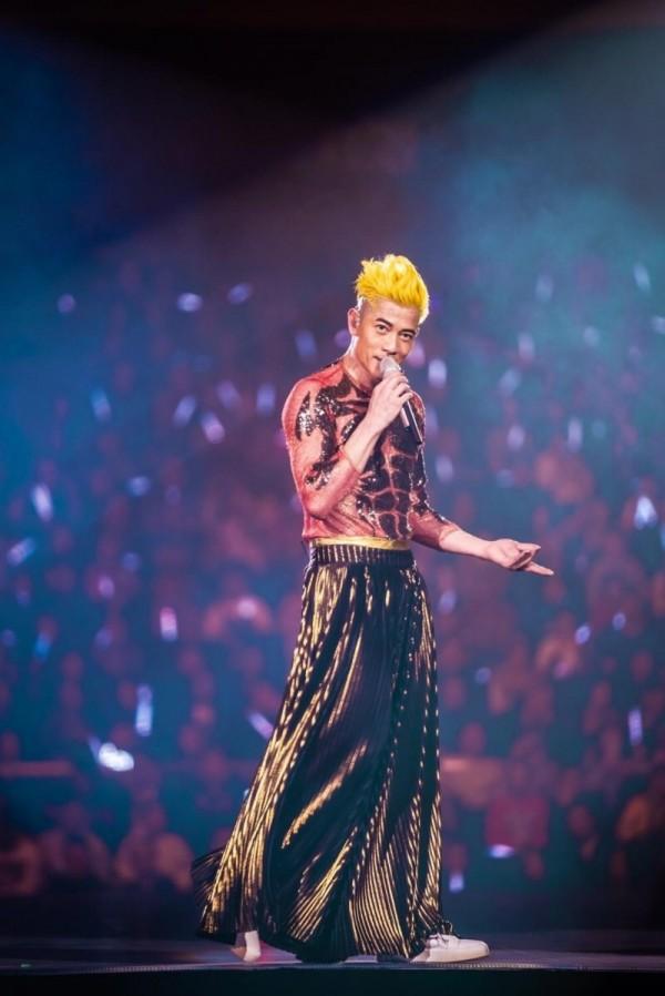 粉絲注意!郭富城演唱會3分鐘完售    9月14日加開一場